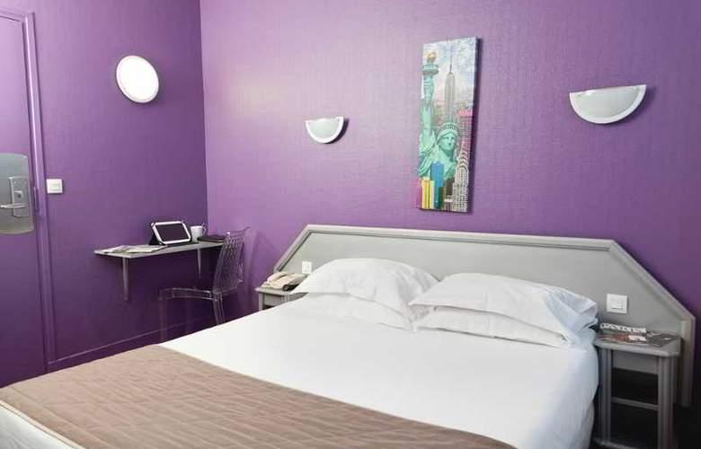 Jean Gabriel Montmartre - Room - 12