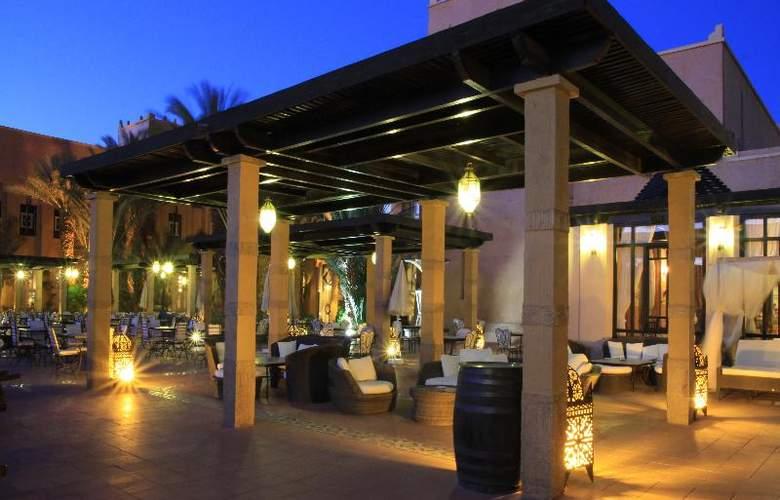Le Berbere Palace - Terrace - 62