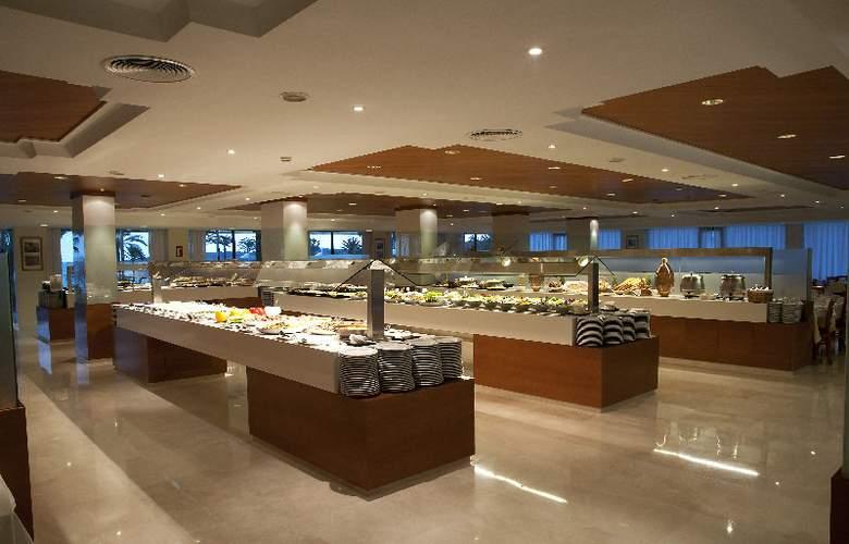 Castell De Mar Hotel Sentido - Restaurant - 14