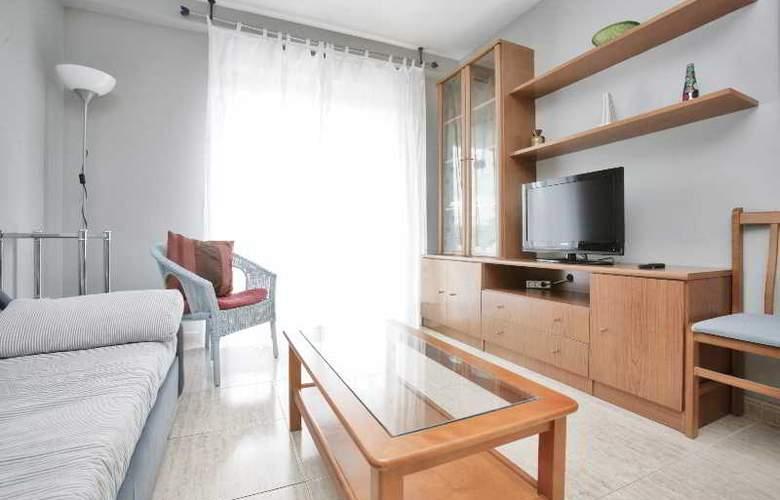 Larimarapt - Room - 7