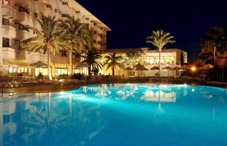 Aluasoul Alcudia Bay - Pool - 9