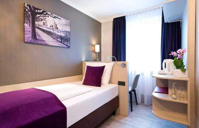 Leonardo Hotel Frankfurt City Center - Room - 19