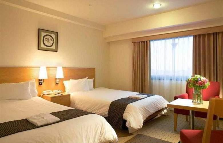 Welco Narita - Hotel - 28
