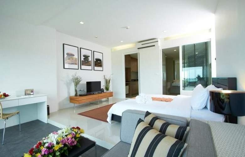Golden Tulip Samudra Hua Hin Suites - Room - 2
