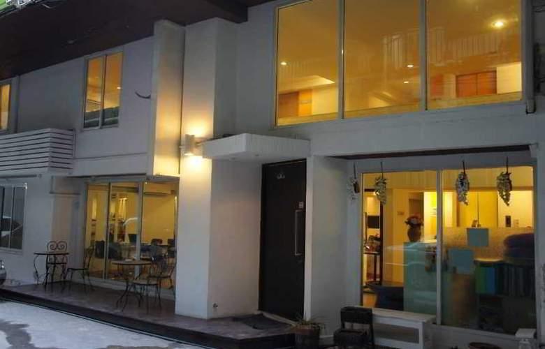 Nantra de Comfort - Hotel - 9
