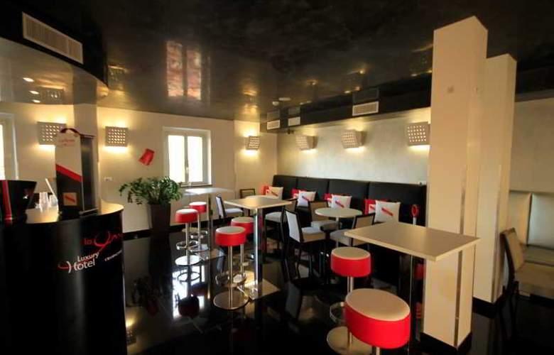 La Griffe Roma - MGallery by Sofitel - Bar - 21