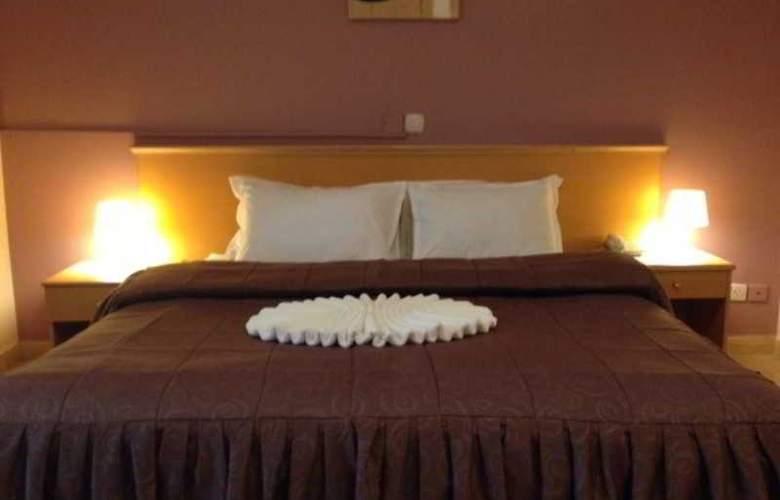 Mutrah Hotel - Room - 10