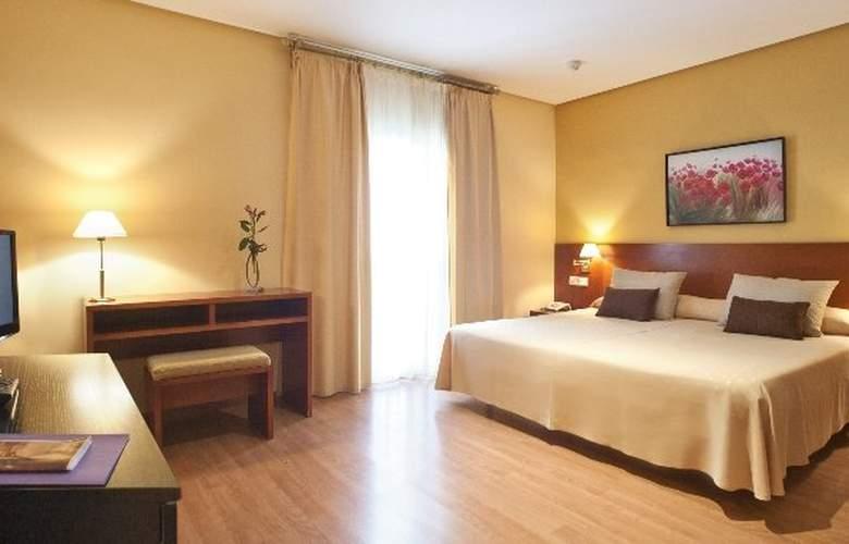 TRH Ciudad de Baeza - Room - 2