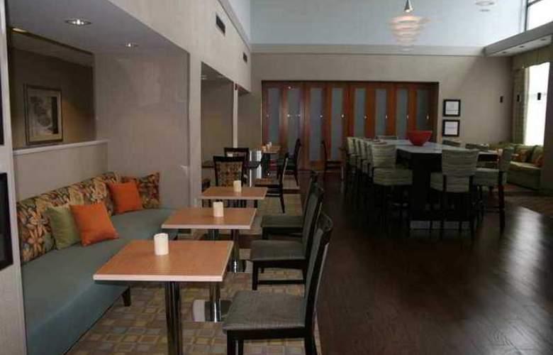 Hampton Inn & Suites Wilkes-Barre/Scranton, PA - Hotel - 4