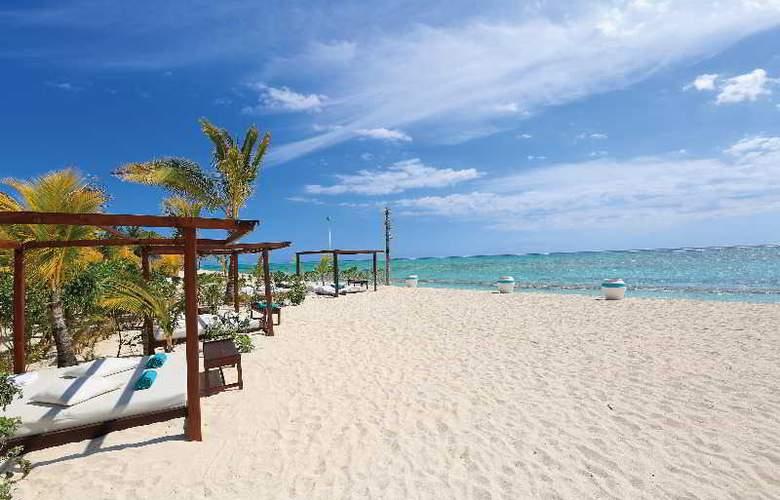 Beachcomber Dinarobin Hotel Golf & Spa - Beach - 41