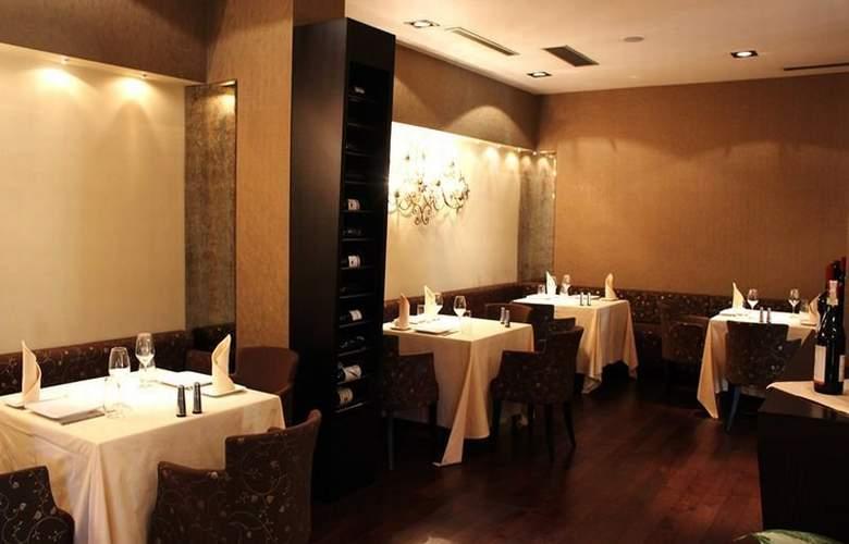 Monarc - Restaurant - 6
