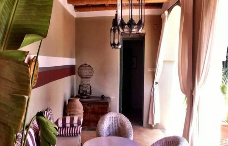 Les Jardins De Villa Maroc - General - 3