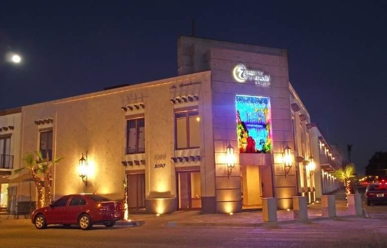 Seven Crown La Paz Centro - Hotel - 3