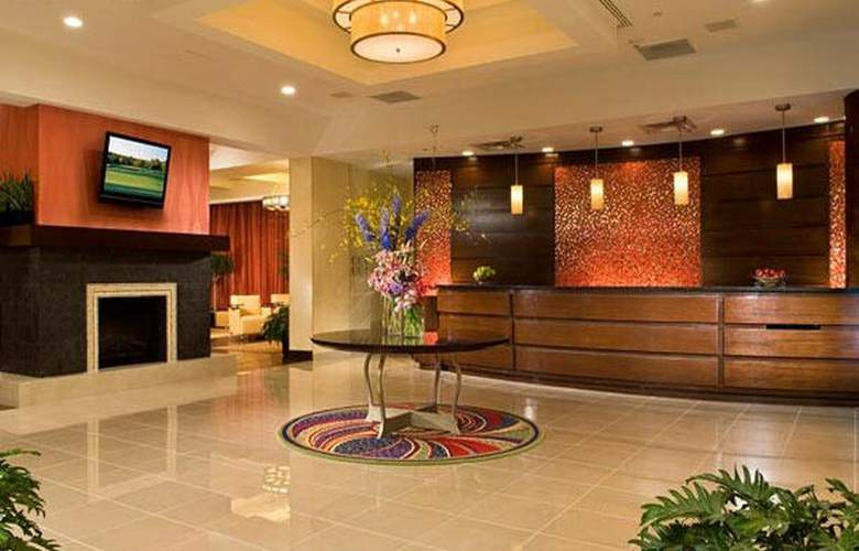 Marriott Albany - General - 2
