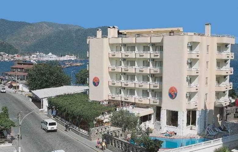 Selen Marmaris - Hotel - 4