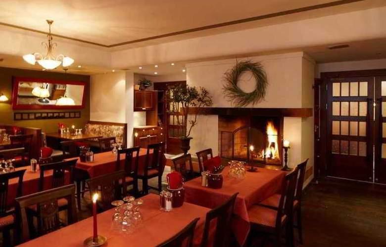 Original Sokos Helsinki - Restaurant - 4