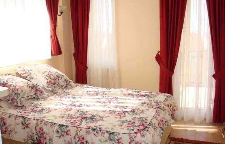 Seven Hotel Apartments - Room - 0