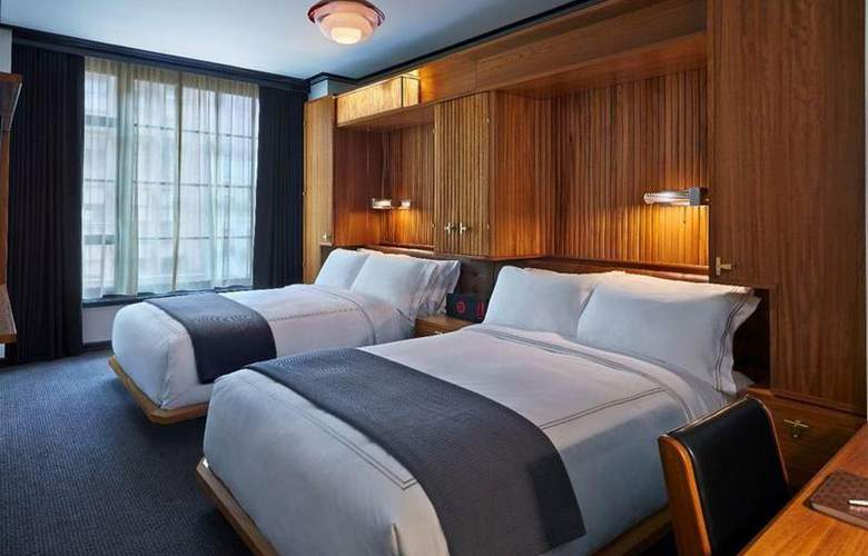 Viceroy Central Park New York - Room - 13