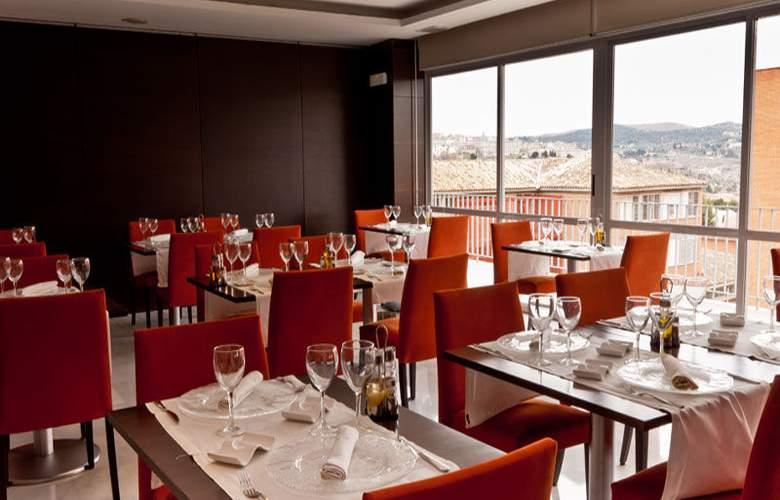 Eurostars Toledo - Restaurant - 16