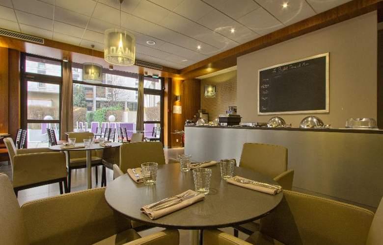 Timhotel Berthier Paris 17 - Restaurant - 19