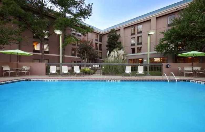 Hampton Inn Memphis-Walnut Grove- Baptist Hospi - Hotel - 6