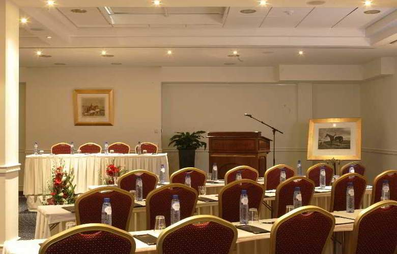 Stanhope Hotel Brussels by Thon Hotels - Conference - 1