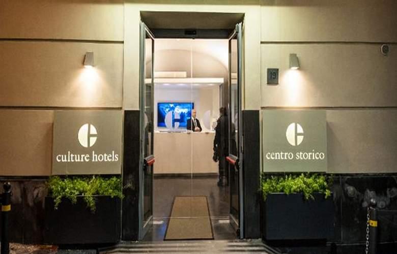 Culture Centro Storico - Hotel - 0