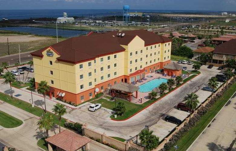 Holiday Inn Express Hotel & Suites South Padre - Hotel - 0