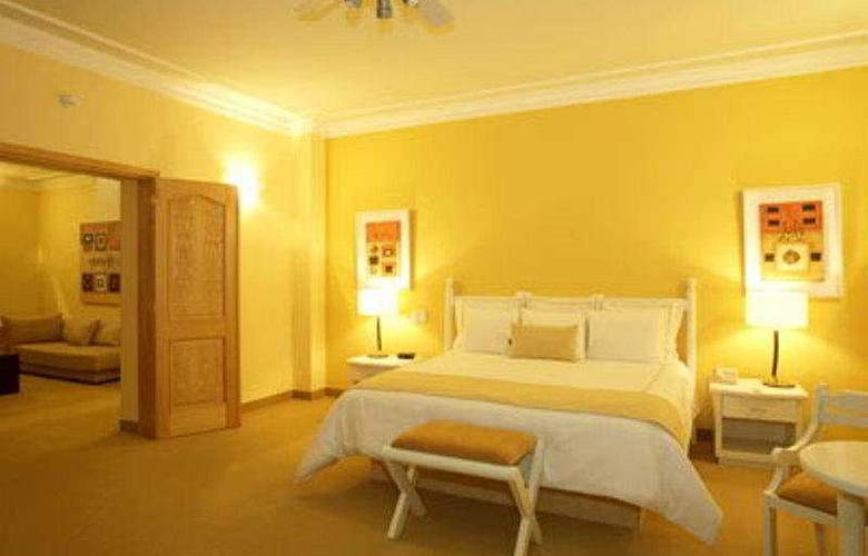 Gran Hotel Queretaro - Room - 3