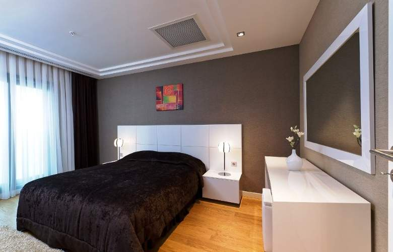 AVRUPA RESIDENCE SUITE HOTEL - Room - 1