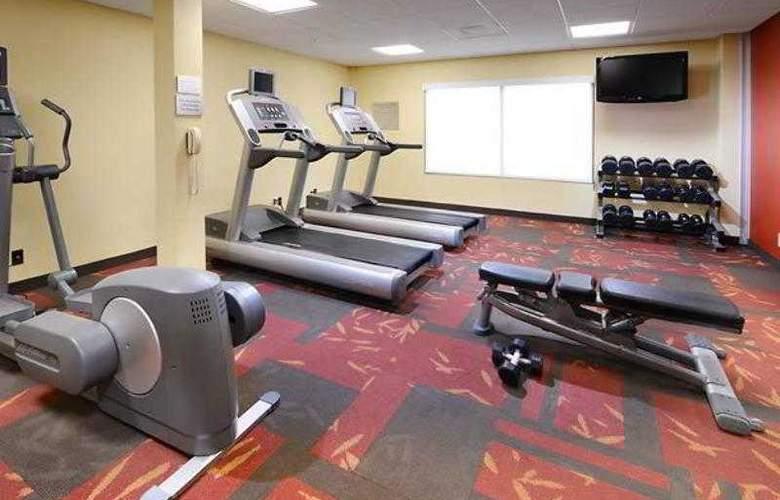 Courtyard San Antonio Medical Center - Hotel - 5