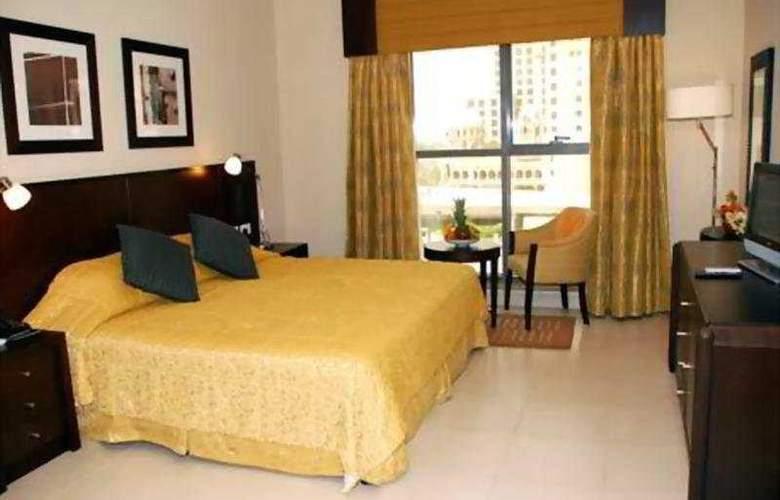 Golden Tulip Suites - Room - 3