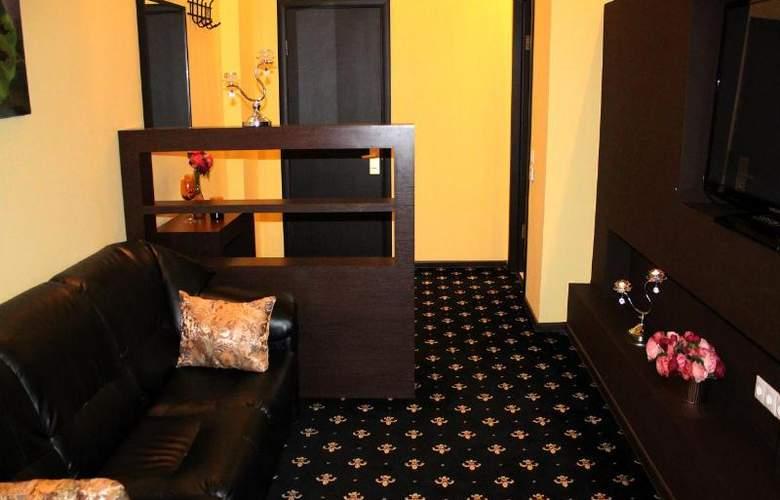 Midland Sheremetyevo - Room - 7