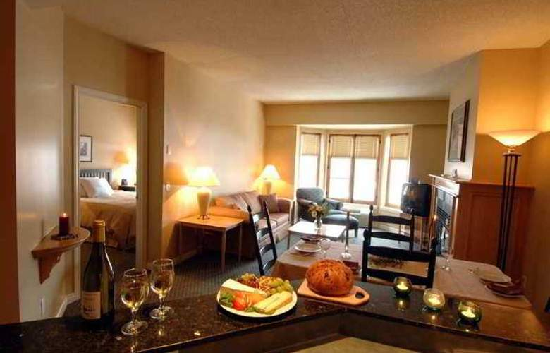 Homewood Suites by Hilton Mont-Tremblant Resort - Hotel - 9