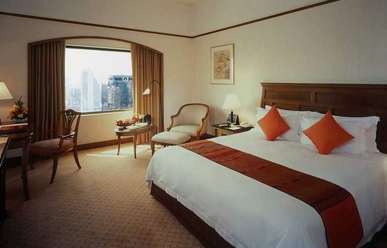 Crowne Plaza Bangkok Lumpini Park - Room - 3