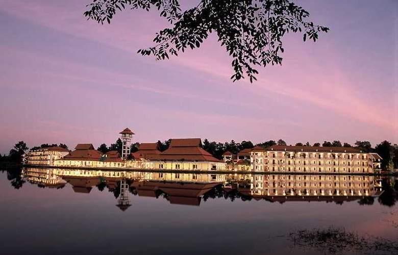 Green Lake Resort Chiang Mai - Hotel - 0