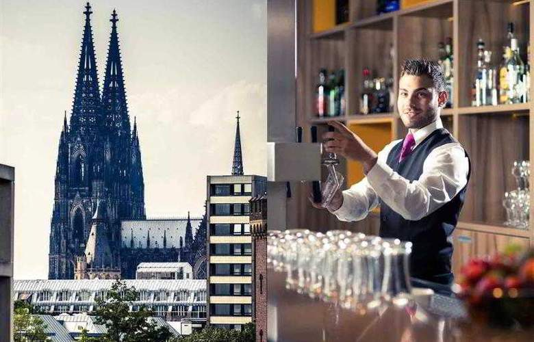 Mercure Severinshof Koeln City - Hotel - 47