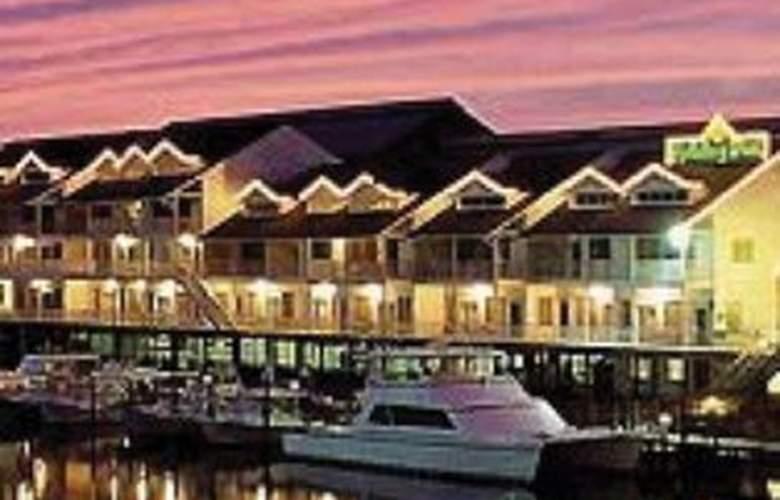 Holiday Inn Hotel & Suites Harbourside - Hotel - 0