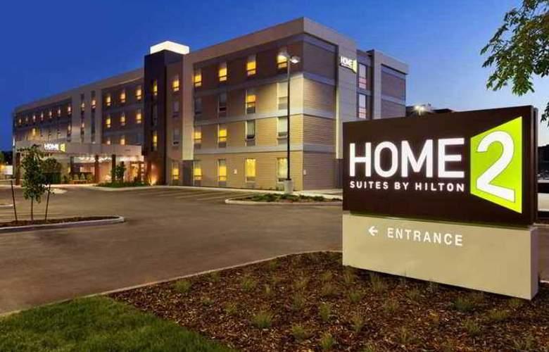 Home2 Suites West Edmonton, Alberta - Hotel - 0