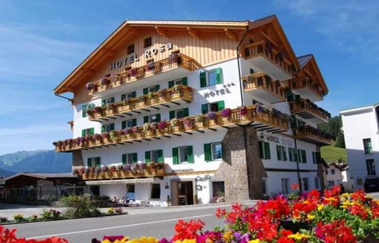Rosa - Hotel - 0