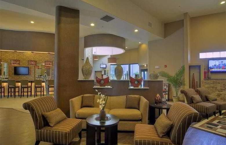 Best Western Plus Atrea Hotel & Suites - Hotel - 15