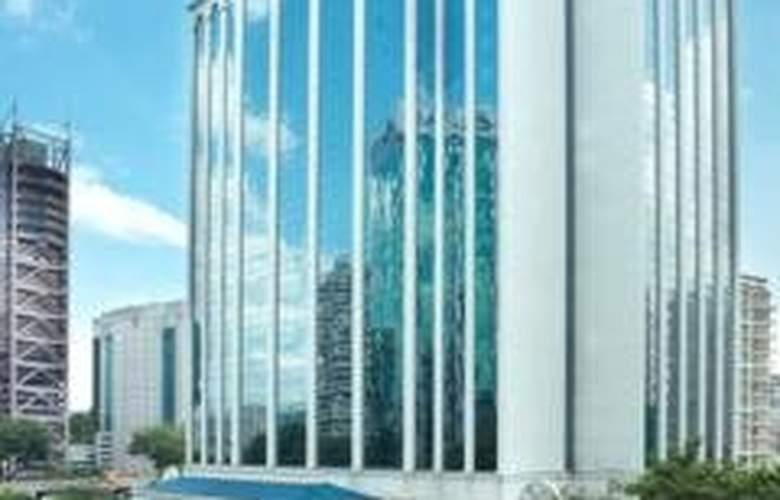 Istana Kuala Lumpur - Hotel - 0