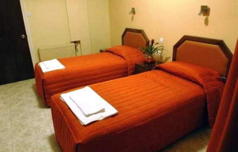 Pyramos Hotel - Room - 3