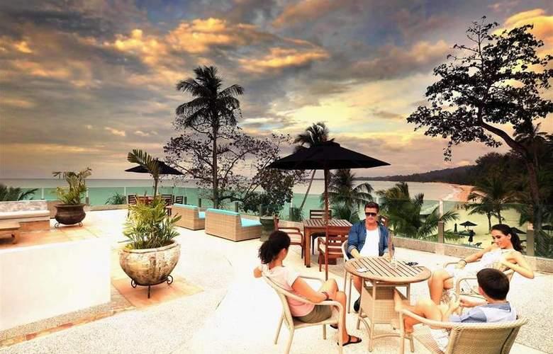 Le Meridien Khao Lak Beach and Spa Resort - Bar - 91