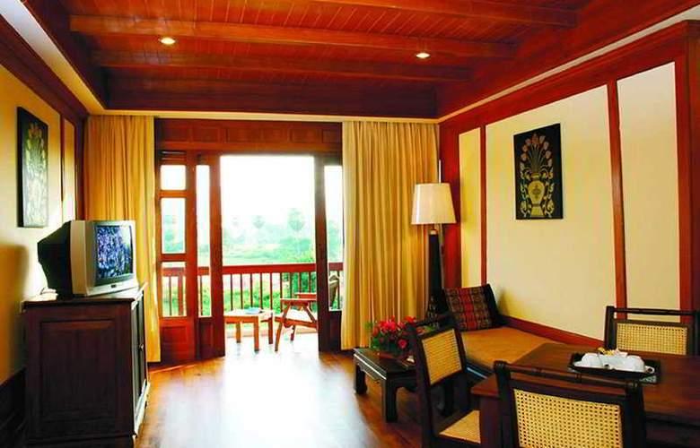 At Panta Phuket - Room - 1
