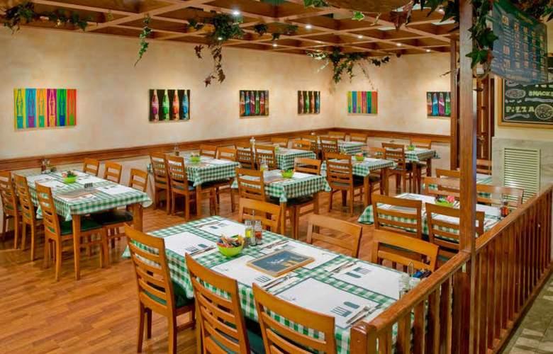 SunClub Salou Apartamentos - Restaurant - 3
