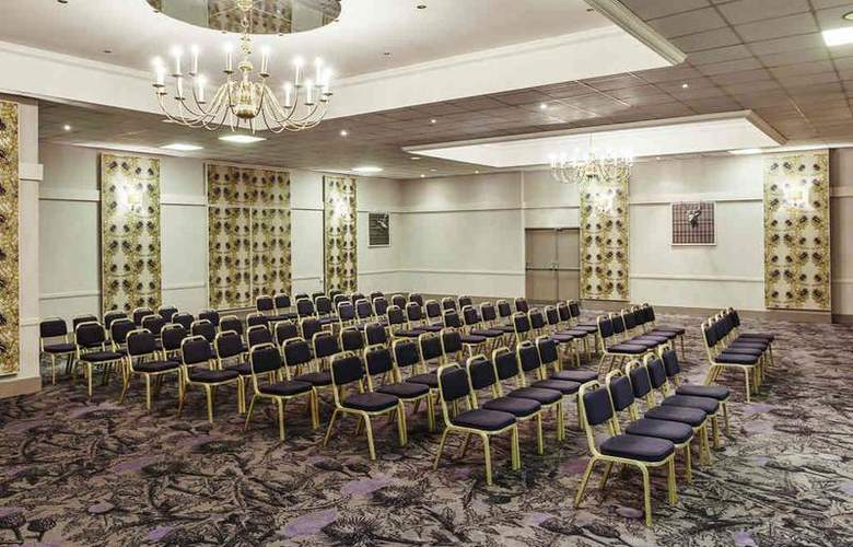 Mercure Inverness - Conference - 33