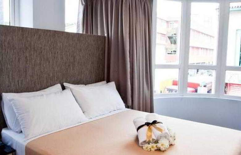 Sandpiper Hotel - Room - 9