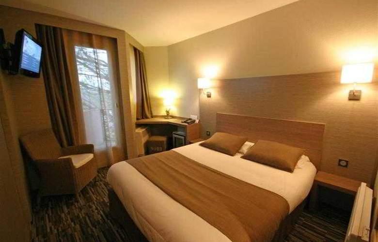 Auberge de Jons - Hotel - 41
