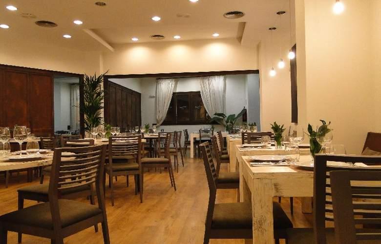 Via Romana - Restaurant - 8